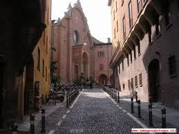 Piazza San Giovanni in Monte