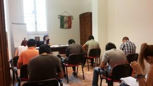 photos examination Plida 2015